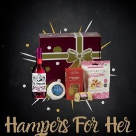 Cheese Hampers for Her
