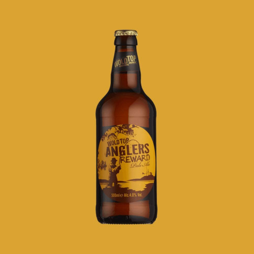 Anglers Reward Pale Ale
