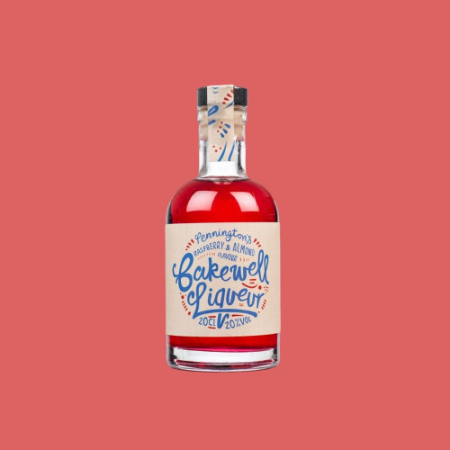Bakewell Liqueur 20cl