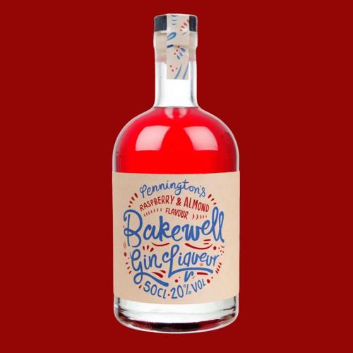 Bakewell Liqueur 50cl