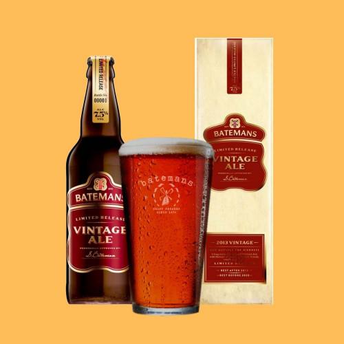 Batemans Vintage Ale