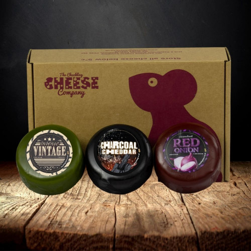 Best Sellers Truckle Gift Box