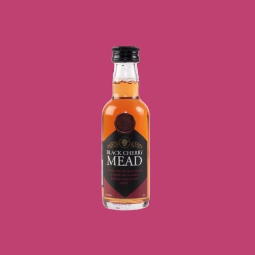 Black Cherry Mead 5cl