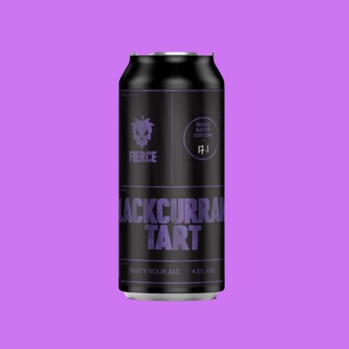 Blackcurrant Tart Sour Ale