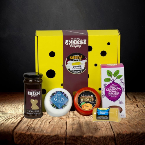 Boozie Selection Box