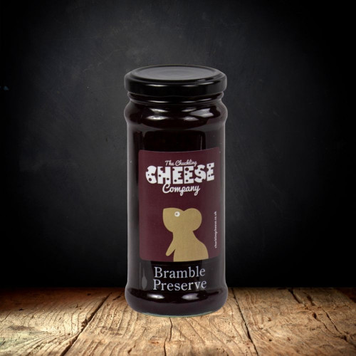 Bramble Preserve