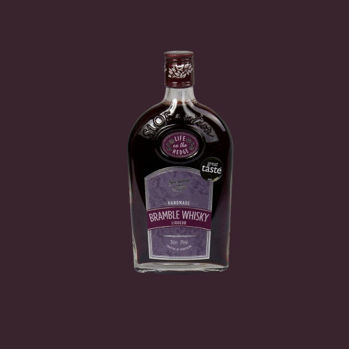 Bramble Whisky 35cl