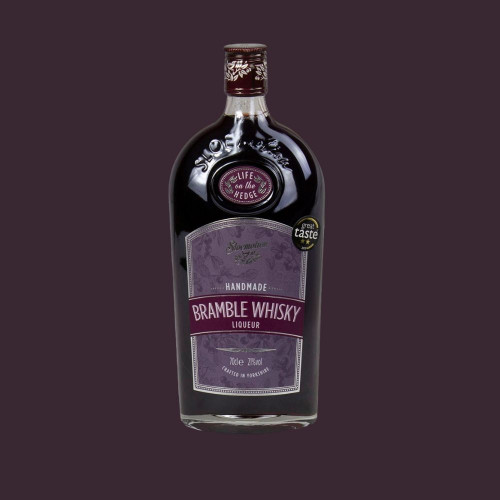 Bramble Whisky 70cl