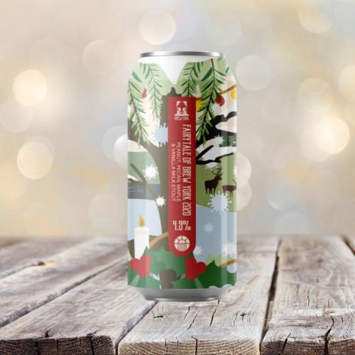 Fairytale of Brew York Stout