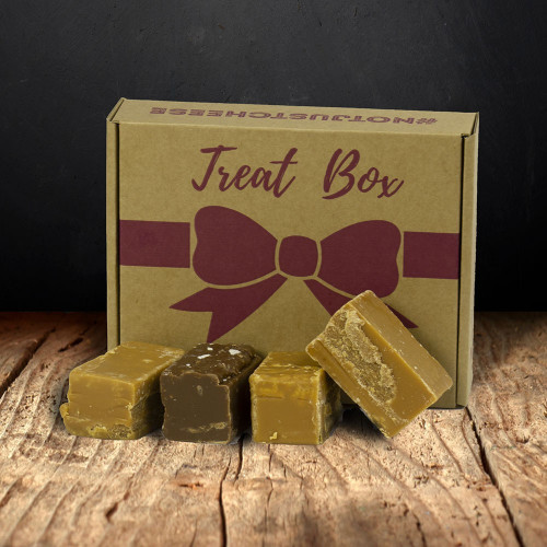 Lucky Dip Fudge Gift Box