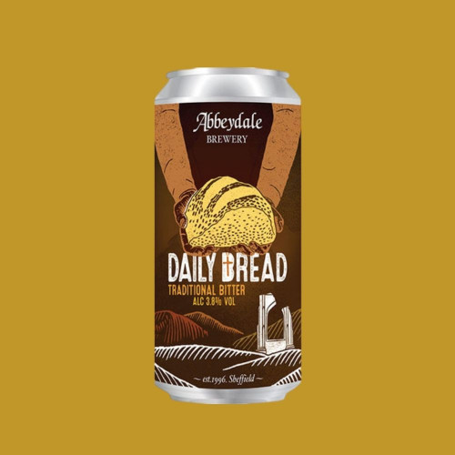 Daily Bread Bitter