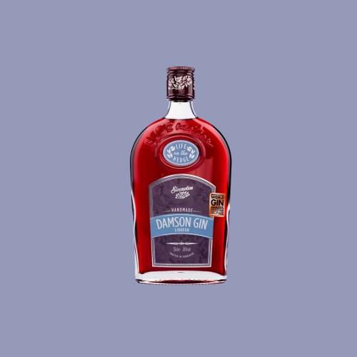 Damson Gin 35cl