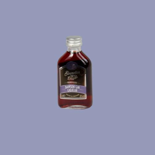 Damson Gin 5cl