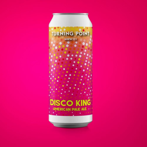 Disco King APA