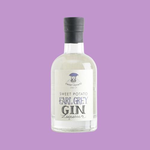 Earl Grey Gin 20cl