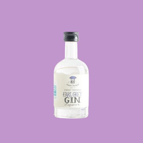 Earl Grey Gin 5cl