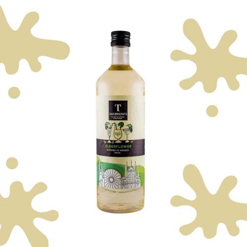 Elderflower Flavour Syrup