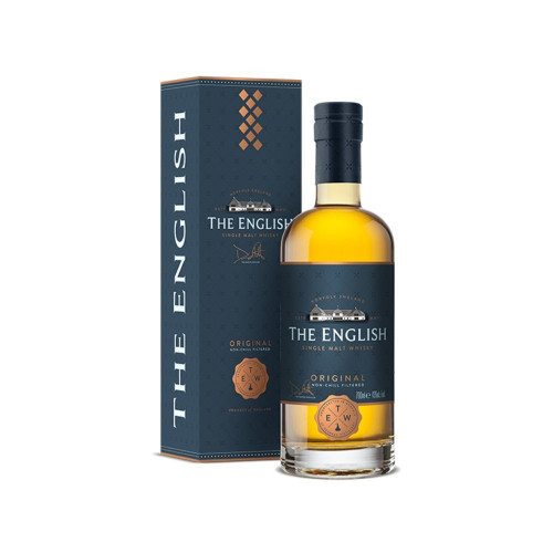 Single Malt Whisky 70cl