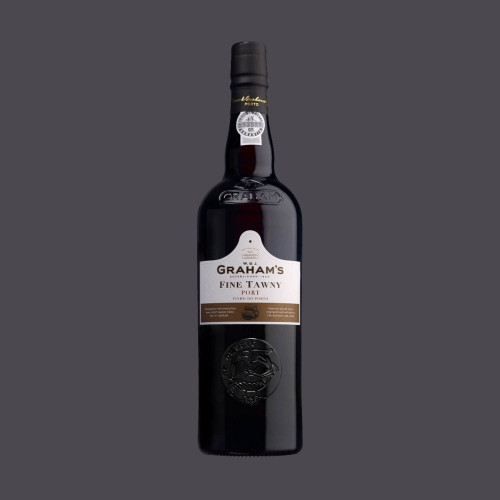 Graham's Tawny Port 75cl