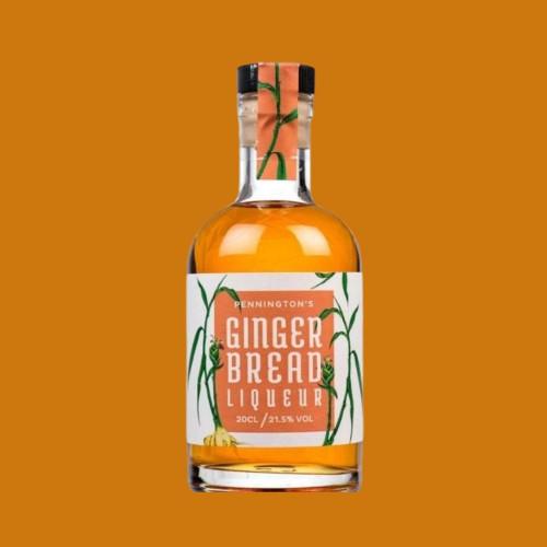 Gingerbread Liqueur 20cl