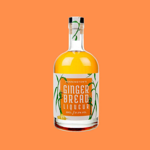 Gingerbread Liqueur 50cl
