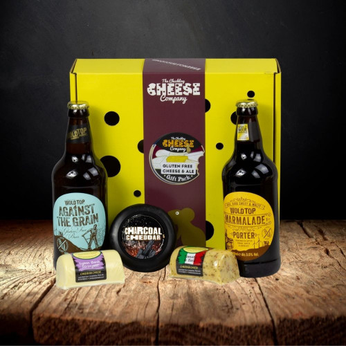 Gluten Free Gift Selection Box