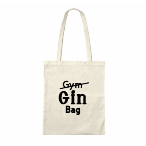 Gym/Gin Bag