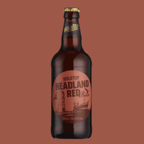 Headland Red