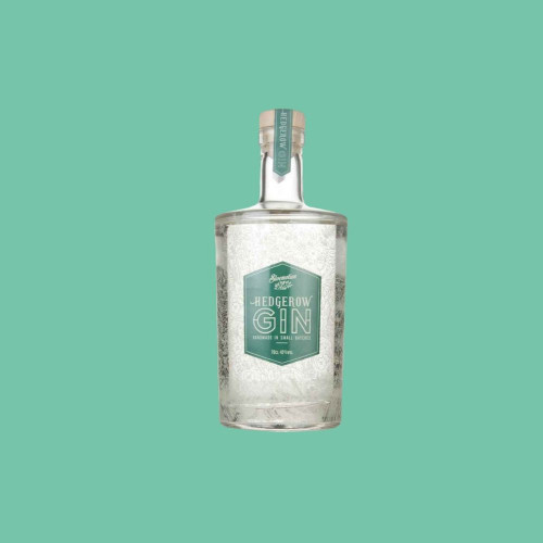 Hedgerow Gin 5cl