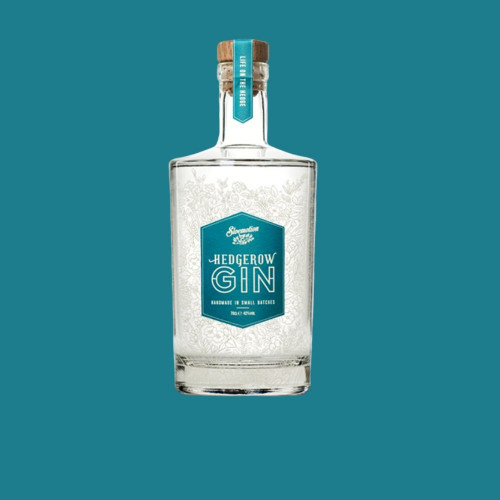 Hedgerow Gin 70cl
