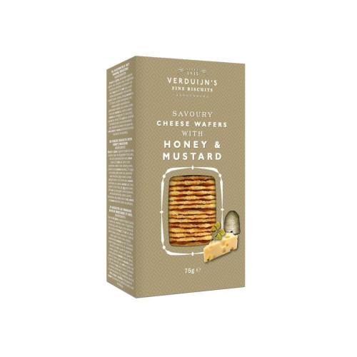 Honey & Mustard Wafers