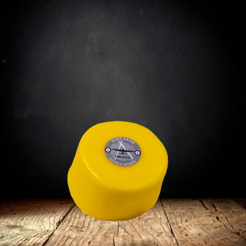 1.5kg Smoked Cheddar Truckle
