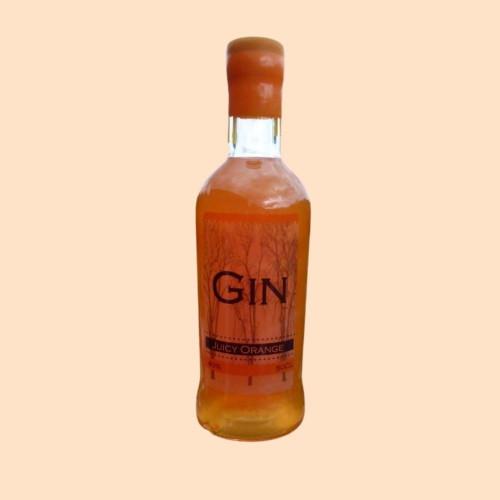 Juicy Orange Shimmer Gin 50cl