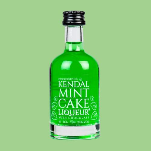 Mint Liqueur 5cl