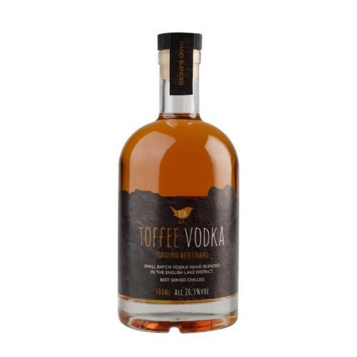 Kin Toffee Vodka 50cl