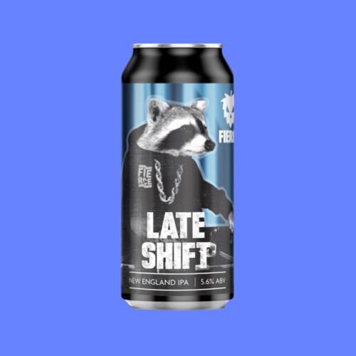 Late Shift IPA