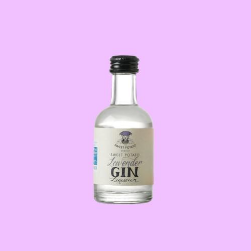 Lavender Gin Liqueur 5cl