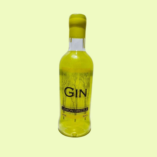Lemon Drizzle Shimmer Gin 50cl