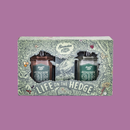 Hedgerow Twin Pack