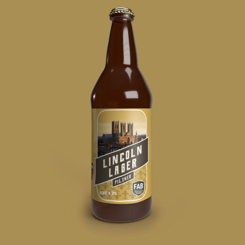 Lincoln Lager