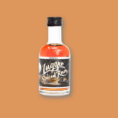 Lugger Rum 5cl