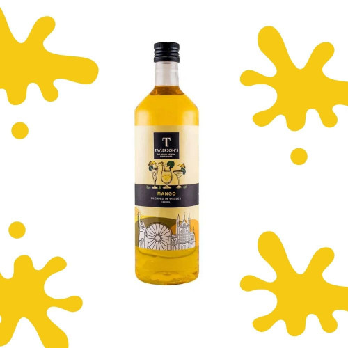 Mango Flavour Syrup