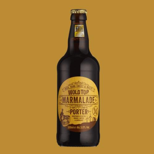 Marmalade Porter