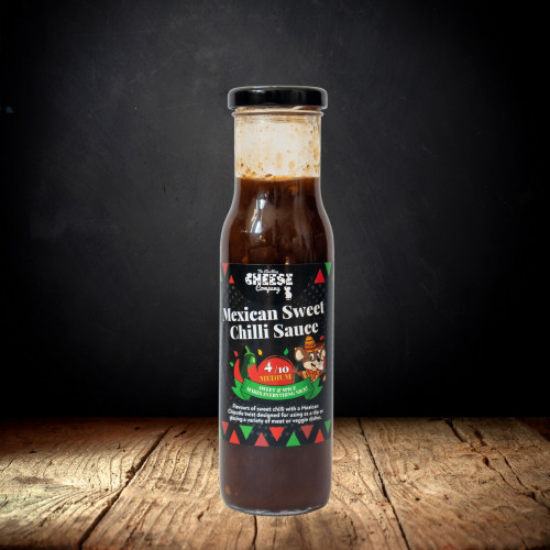 Mexican Sweet Chilli Sauce