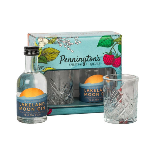 Moon Gin Taster Gift Set