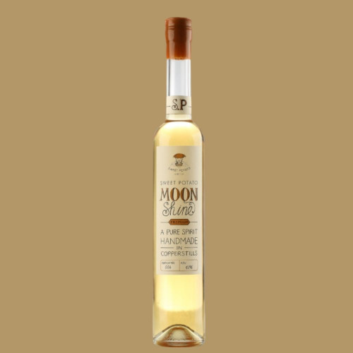 Moonshine 50cl