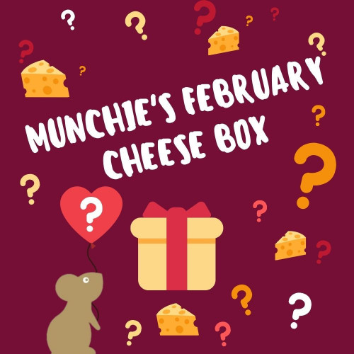 February Cheese Box