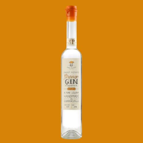 Orange Gin 50cl