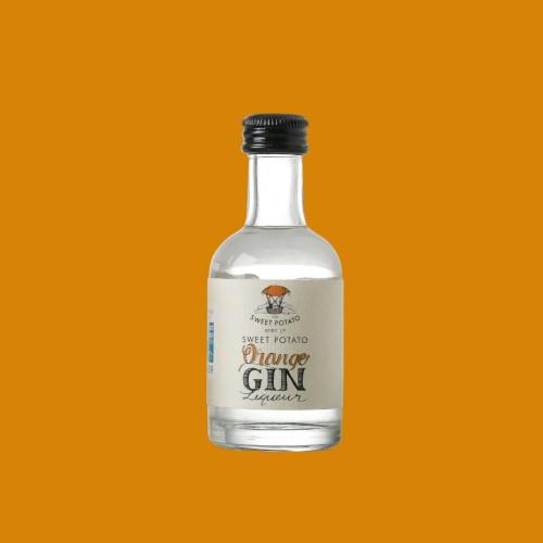 Orange Gin 5cl