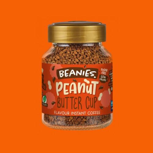 Beanies Peanut Butter Cup 50g